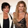 Kris Jenner Says Tristan 'Would Be Down' to Make Embryos With Khloe