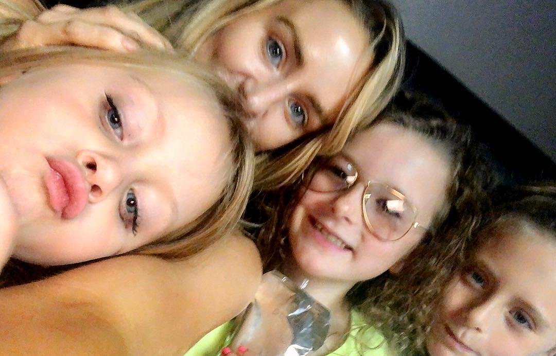 Leah Messer Daughter Makeup