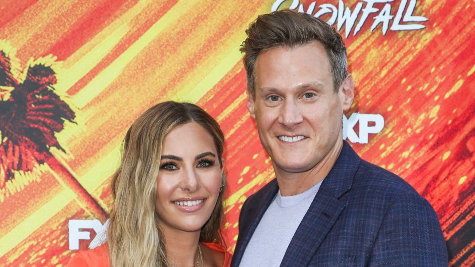 Meghan Markle's Ex-Husband Trevor Engelson Announces Wife Tracey Is Pregnant With Baby No. 1