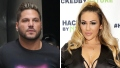 Ronnie Ortiz-Magro Ex Jen Harley Hates Jersey Shore
