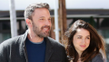Ben Affleck and Ana de Armas