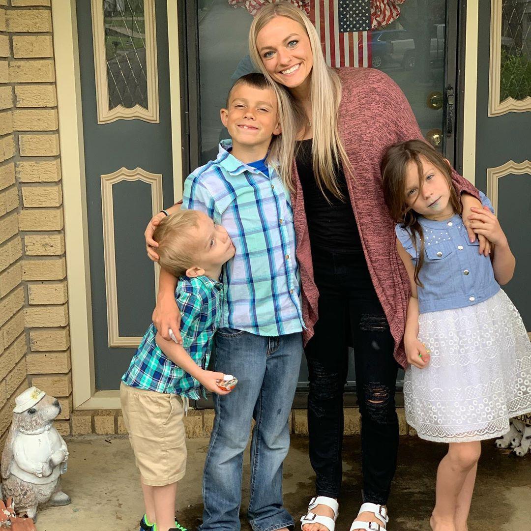 Teen Mom OG Star Mackenzie McKee Posts Family Photo Without Husband Josh