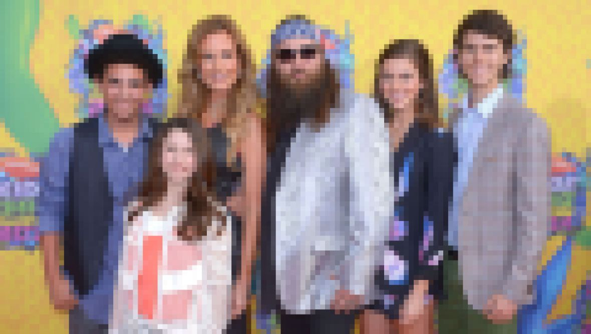 Who Are Willie Robertson's Wife and Kids? Meet the 'Duck Dynasty' Family