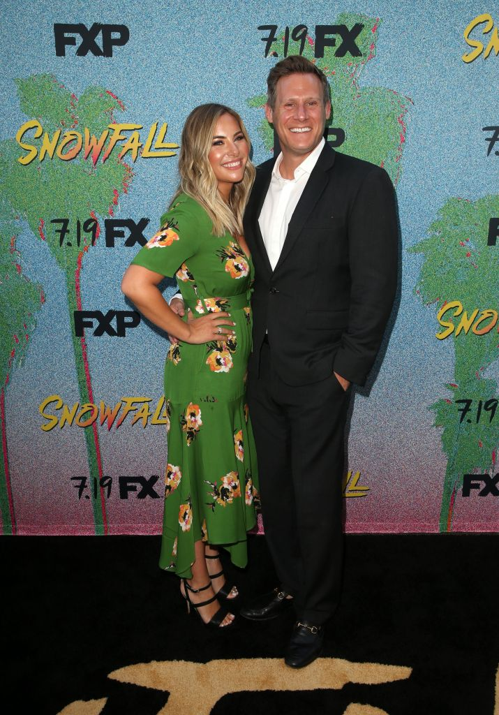 Who Is Trevor Engelson's Wife Tracey Kurland