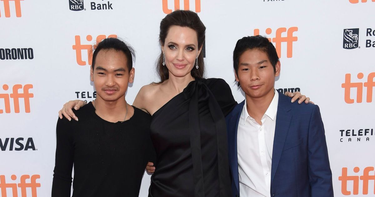 Angelina Jolie Says Maddox Will Return to South Korea After Pandemic