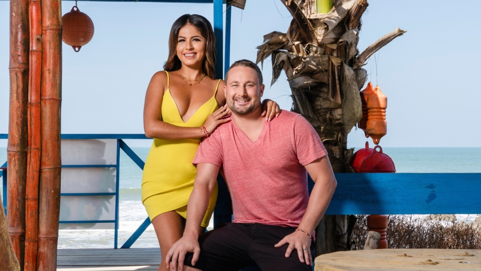 are corey evelin still together 90 day fiance