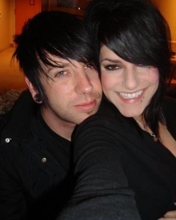 Wife baby radke ronnie and Who is