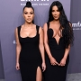 kim kardashian kourtney kardashian punch birthday tribute