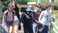 octomom nadya suleman and kids go to park amid social distancing