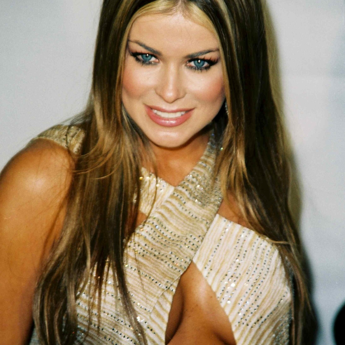 Carmen Electra S Transformation See Photos Then And Now