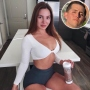 90 Day Fiance Anfisa Nava Shows Off Insanely Toned Figure Amid Ex Jorge Release From Prison 1
