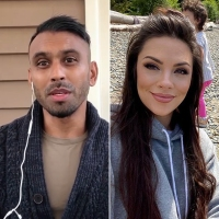 90 Day Fiance's Ash Naeck Reflects on Relationship With Avery in Message About 'Accountability'