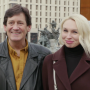 David Murphey and Lana on Before the 90 Days