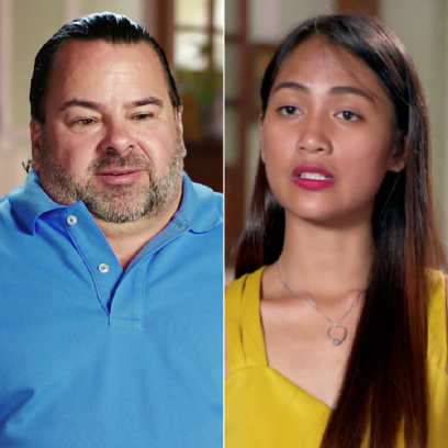 90 Day Fiance: Did Rose Body Shame Big Ed and Call Him a