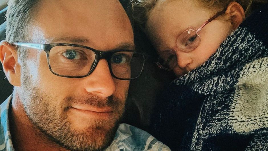 Adam Busby Claps Back Over Backlash for Calling Daughter 'Ginger'