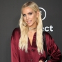 Ashlee Simpson Shows Off Her Baby Bump With Her and Evan Ross's 2nd Child Together
