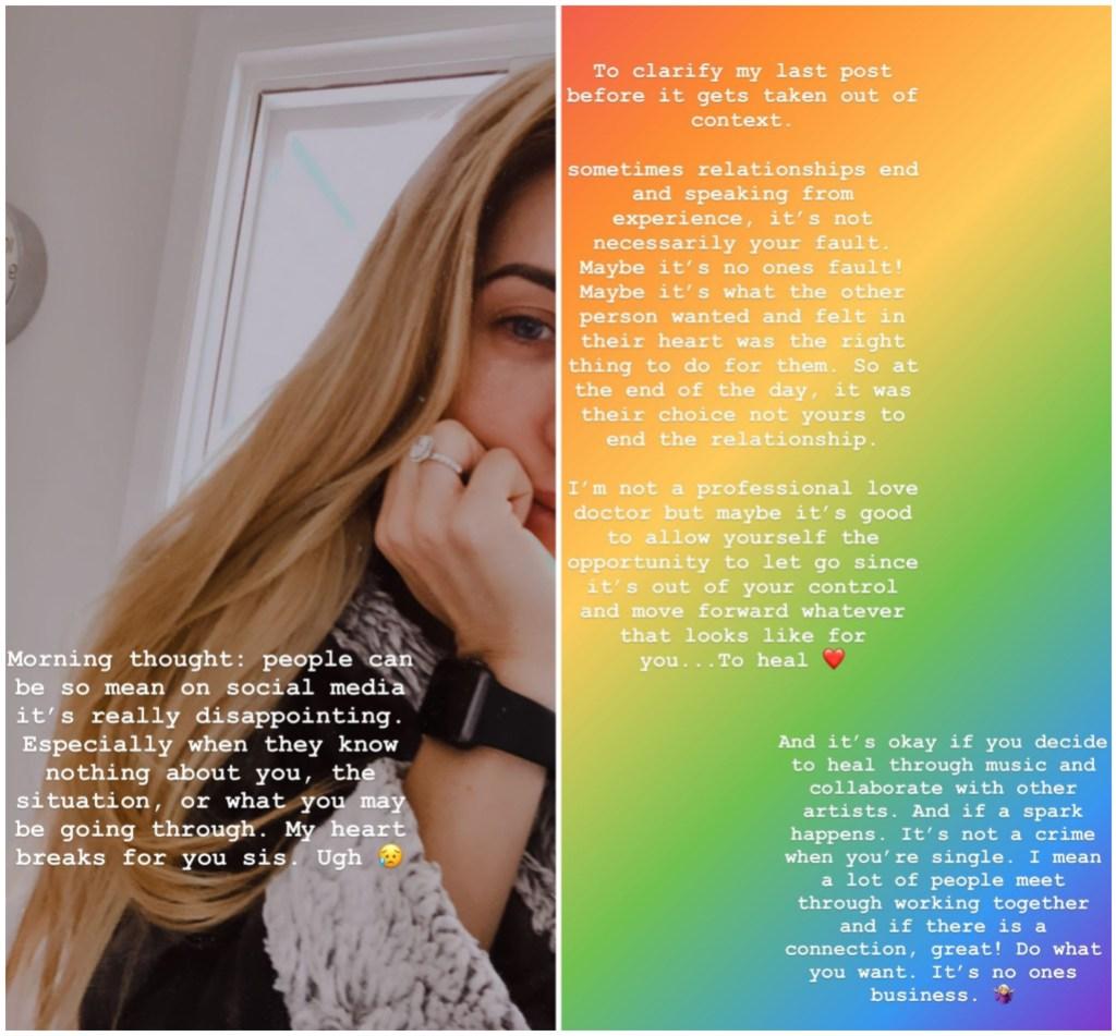 Ashley Benson Sister Shaylene on G Eazy Romance
