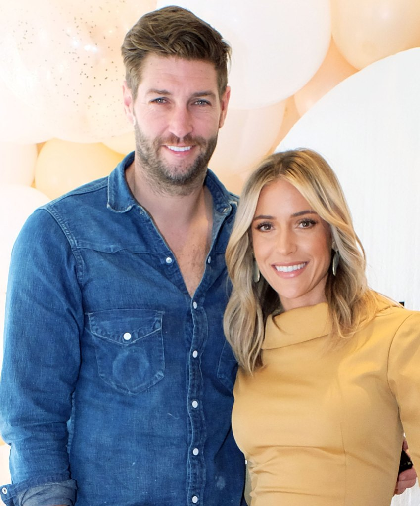 Kristin Cavallari and Jay Cutler in 2019 Audrina Patridge Give Kristin Cavallari Advice Following Jay Culter Divorce