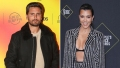 Side-by-Side Photos of Scott Disick and Kourtney Kardashian