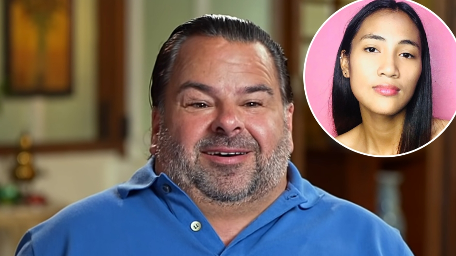 Big Ed Insists '90 Day Fiance' Is 'Not Scripted': 'Everything I Did Is Just Who I Am'