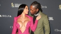 Cardi B and Offset Dance While in Quarantine With Daughter Kulture 1