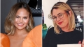 Chrissy Teigen Breaks Twitter Hiatus to Thank Alison Roman for Apology