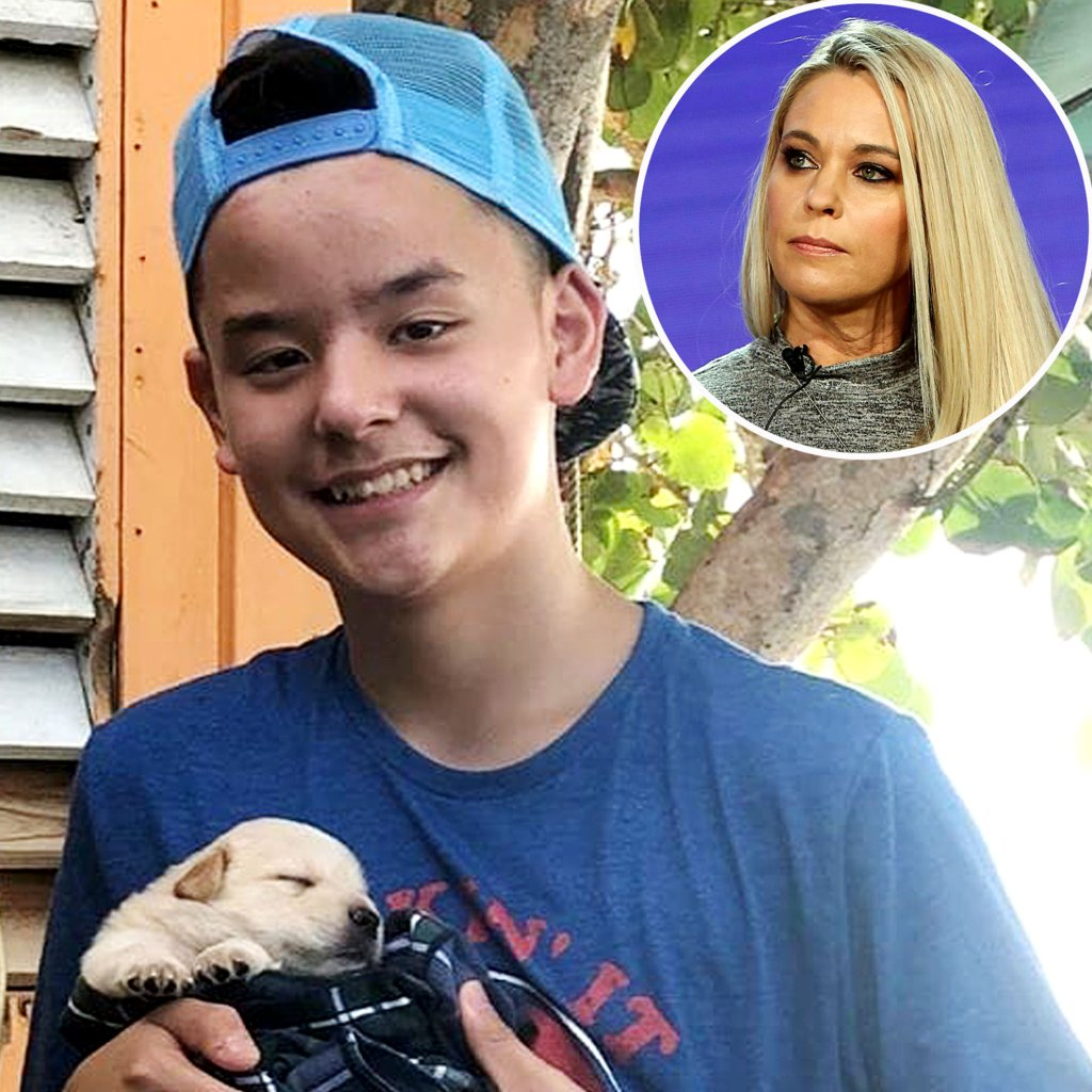 Collin Gosselin Sets Instagram Private Turns Off Comments Kate Mother Day Shade Post