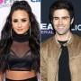 Demi Lovato Trolls Boyfriend Max Ehrich Revealing He Was Once Her Superfan