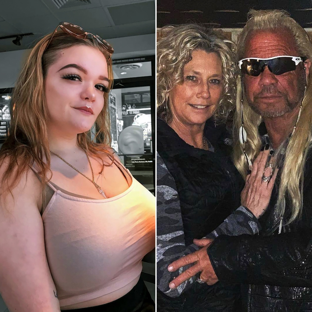 Duane 'Dog' Chapman's Daughter Bonnie Begs Fans to Let Him 'Live in Peace' After Francie Frane Engagement