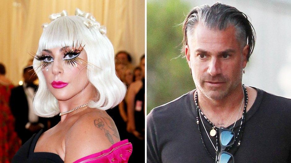 Fans Think Lady Gaga Shades Ex Christian Carino in Song Fun Tonight