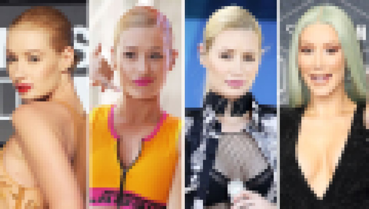 Iggy Azalea Fancy and Fiercest Looks Prove Shes Not Afraid to Push Boundaries