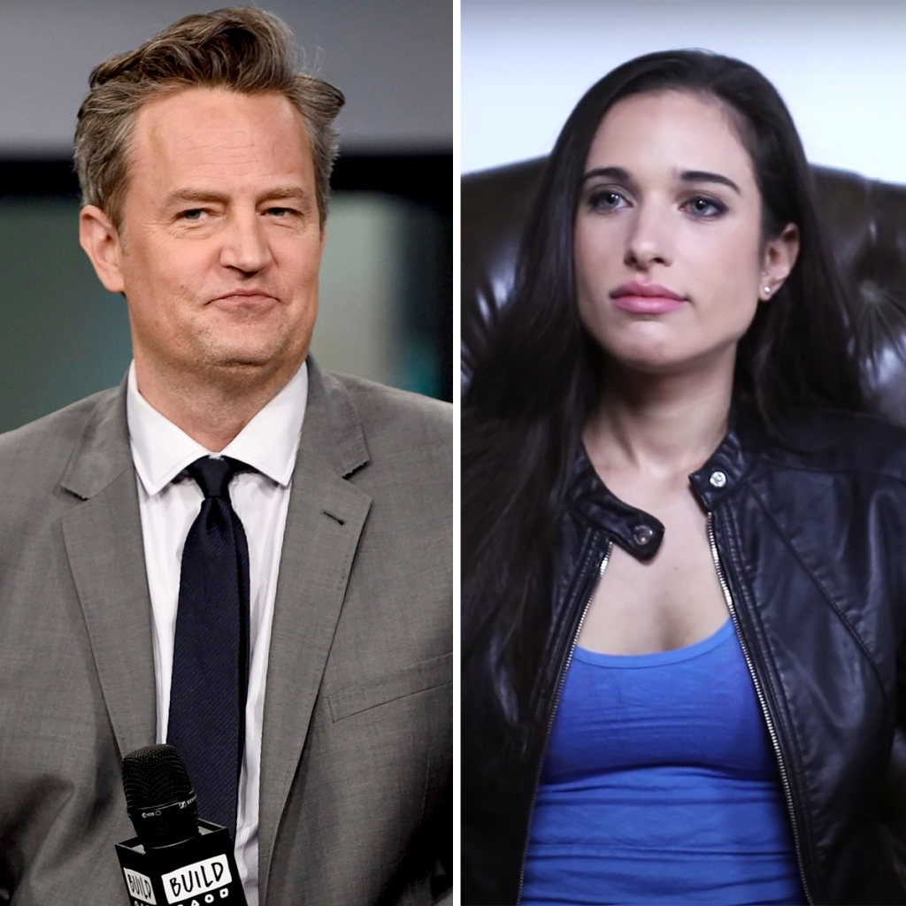 Inside Matthew Perry and Molly Hurwitz Split