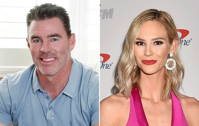Jim Edmonds Possible Financial Battle With Ex Meghan King