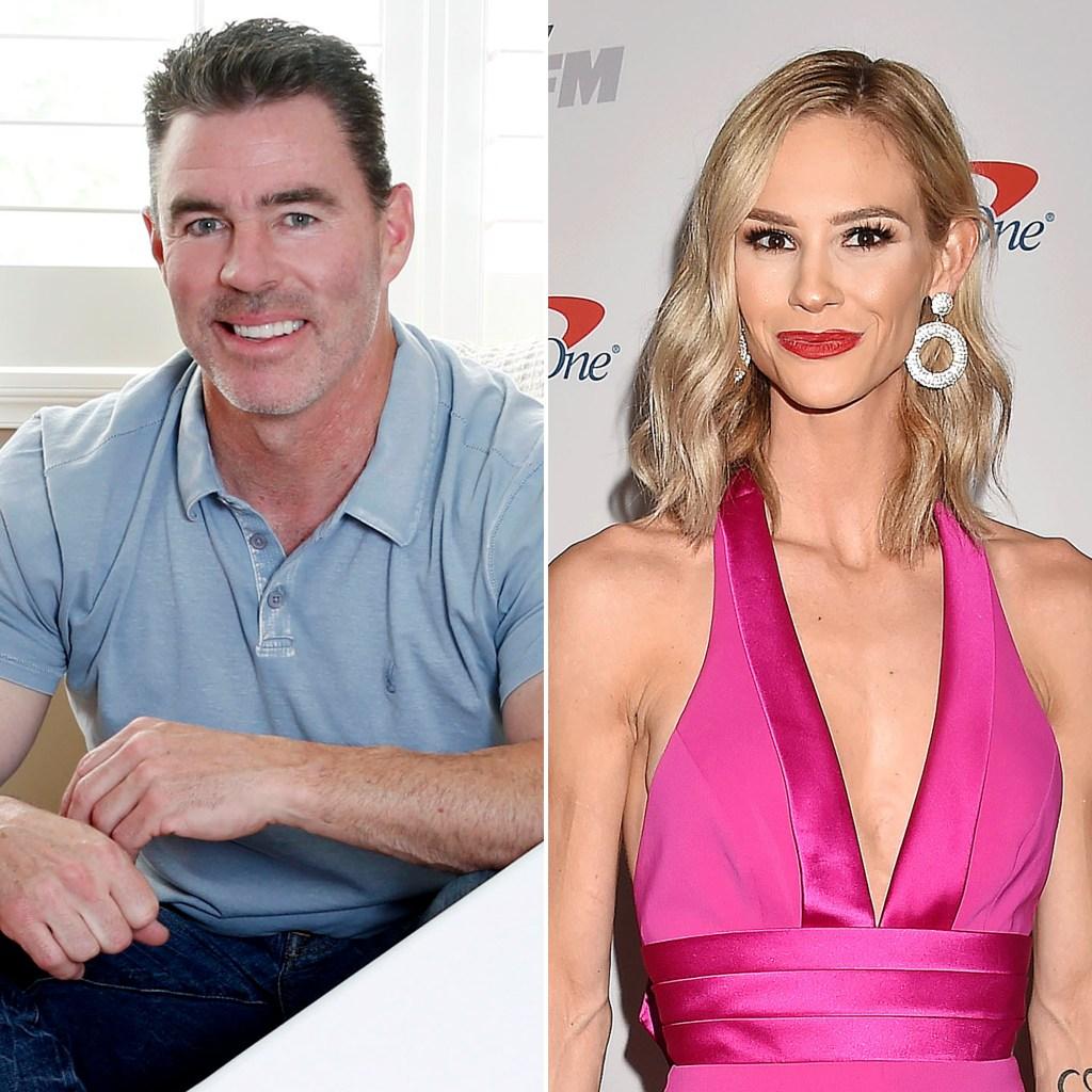 Jim Edmonds Possible Financial Battle With Ex Meghan King