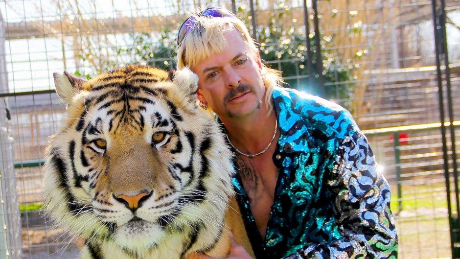 Joe Exotic Tiger King Fashion