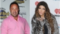 Joe Giudice's Comments on Ex Teresa Giudice's Photos Are Thirsty