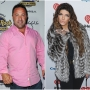 Joe Giudice's Comments on Ex Teresa Giudice's Photos Are Thirsty