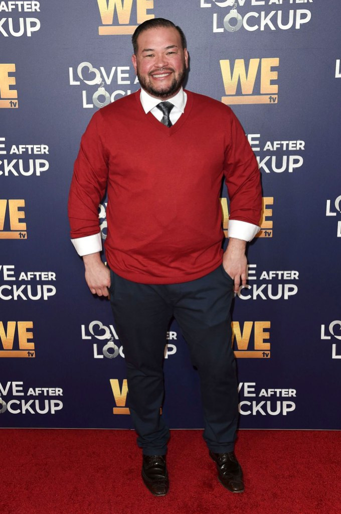 Jon Gosselin Urges Sextuplets to Hang out Together