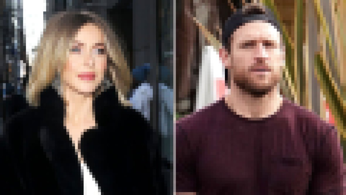 Julianne Hough Brooks Laich Were Bound Breakup See Clues