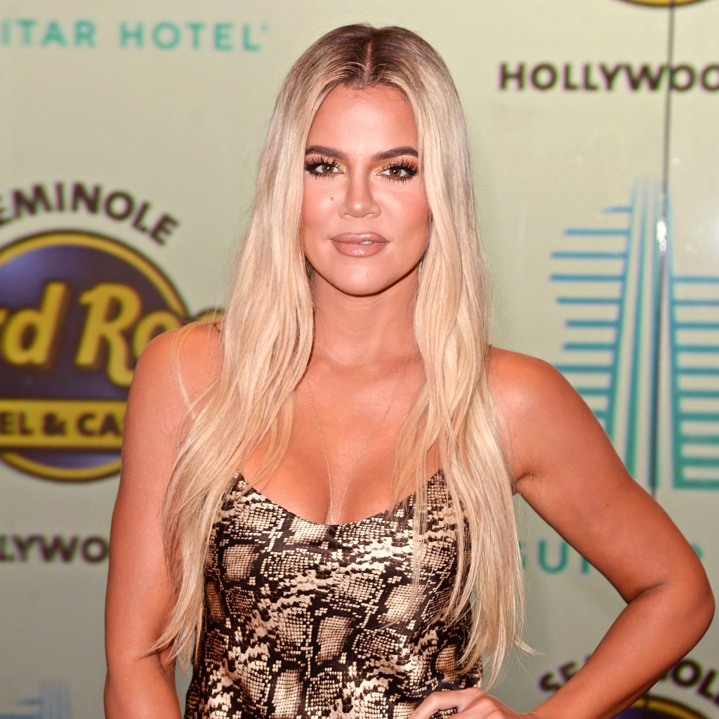Khloe Kardashian Fires Back at Accusations She Posts 'Selfies' for 'Money'