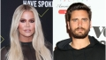Khloe Kardashian Posts About 'Change' After Scott Disick Leaves Rehab