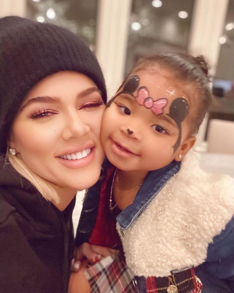 Khloe Kardashian True Photos