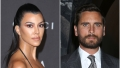 Kourtney Kardashian Posts About 'Mistakes' As Ex Scott Disick Leaves Rehab
