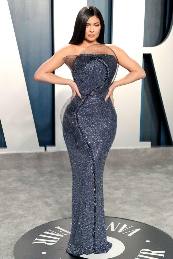 Kylie Jenner Slams Forbes