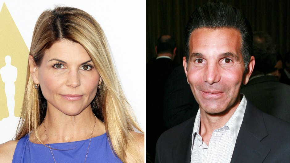 Lori Loughlin and Mossimo Giannulli Are Bracing Themselves for Prison Amid Guilty Plea Deal