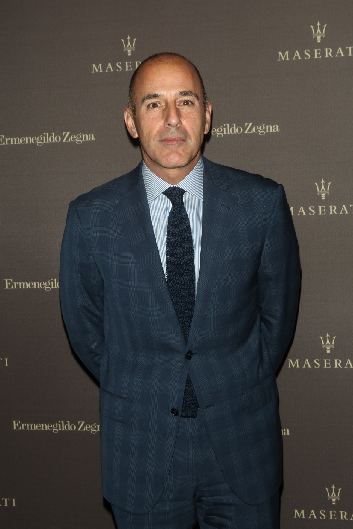 Matt Lauer's Friends Are 'Exhausted' By Him After Ronan Farrow Drama