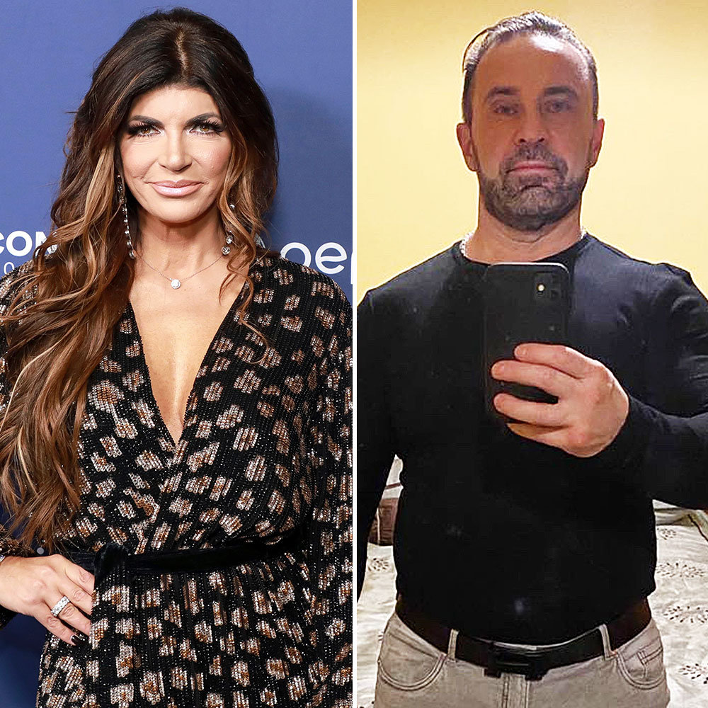 Real Housewives Of New Jersey Teresa Guidice Wishes Estranged Husband Joe Giudice a Happy Birthday