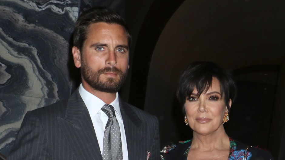 Scott Disick and Kris Jenner Think Khloe 'Slept With' Ex Tristan