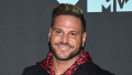 Ronnie Ortiz-Magro Surprises Daughter
