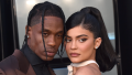 Travis Scott Shares Cozy New Photos With Kylie